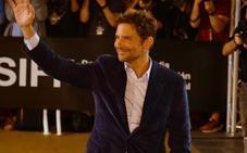 Bradley Cooper aterriza en la intensa traca final