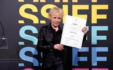 'High Life', de Claire Denis, premio de la crítica internacional en el Festival de Cine de San Sebastián