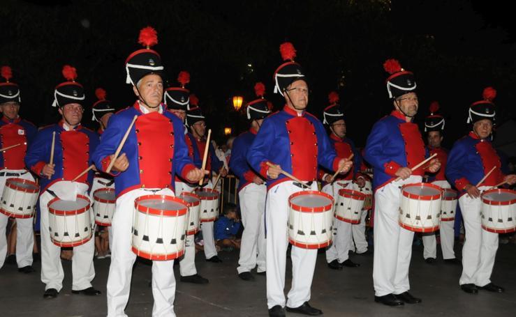 Los Sanmigeles pasan del tambor a las sokamuturras