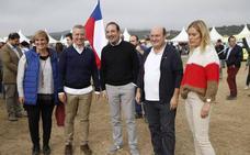 Ortuzar urge a Sánchez a cumplir sus compromisos con el PNV porque «la paciencia se agota»