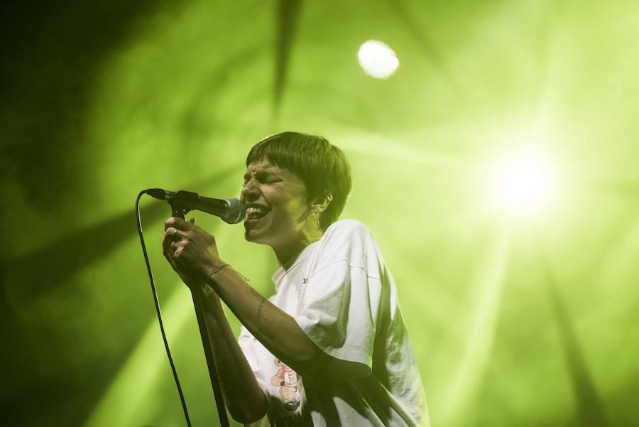 Emakumeak musikaren industrian duen egoera aztergai