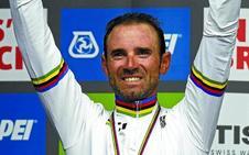 Valverde, otro tejado de oro para Innsbruck