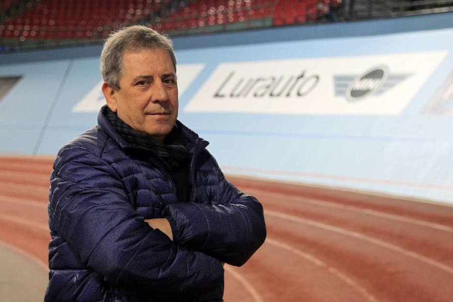 Ramón Cid pone punto final a su etapa como director técnico de la selección española