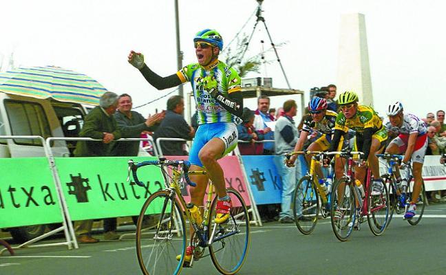 Valverde, de Zegama a Innsbruck