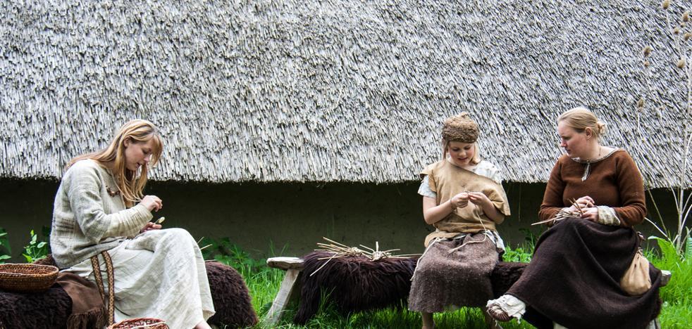 La civilización que exterminó al hombre ibérico