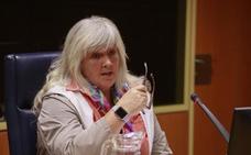 La jueza vasca de Vigilancia Penitenciaria defiende el acercamiento de «todos» los presos de ETA