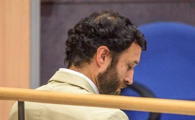 El exalumno de Gaztelueta relata en el juicio que estuvo a punto de suicidarse por los abusos sexuales de su maestro