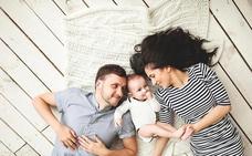 Más de 88.000 contribuyentes vascos podrían reclamar el IRPF retenido por el permiso de maternidad y/o paternidad