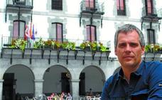 Eneko Etxeberria no optará a la reelección como alcalde de Azpeitia por EH Bildu