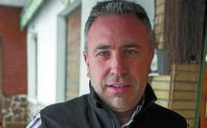 Eugenio Goikoetxea no seguirá como director del Caja Rural