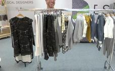 Cinco firmas de moda de Gipuzkoa muestran sus colecciones en Donostia