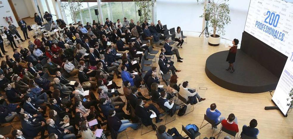 El talento escasea en el mejor momento para las empresas en Gipuzkoa