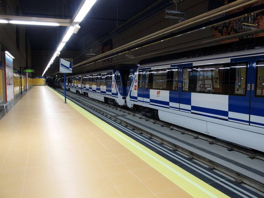 Muere un segundo trabajador del Metro de Madrid por amianto