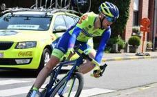 Fallece el ciclista belga de 23 años Jimmy Duquennoy