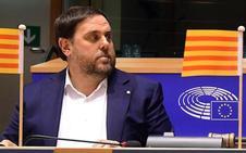 Junqueras: «La negativa total del gobierno del PP a sentarse y hablar lo complicó todo»