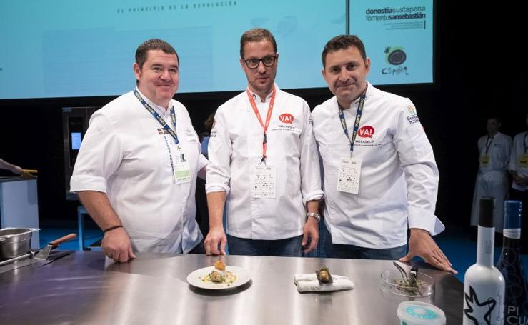 Gastronomika abre sus puertas