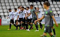 El Real Unión gana a la Real Sociedad B y se lleva el derbi guipuzcoano
