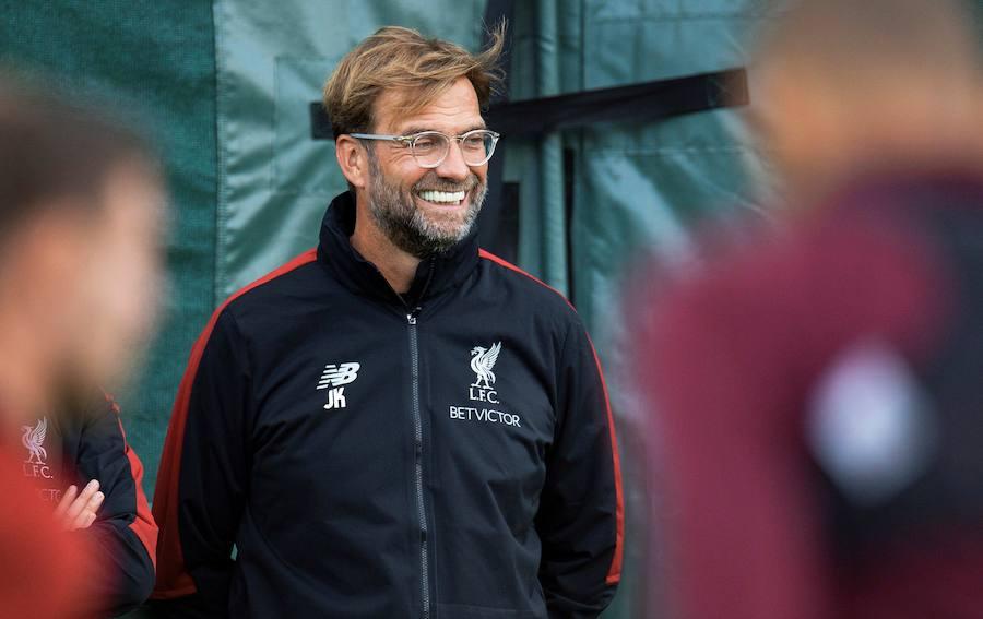 El Liverpool ficha a un entrenador de saques de banda