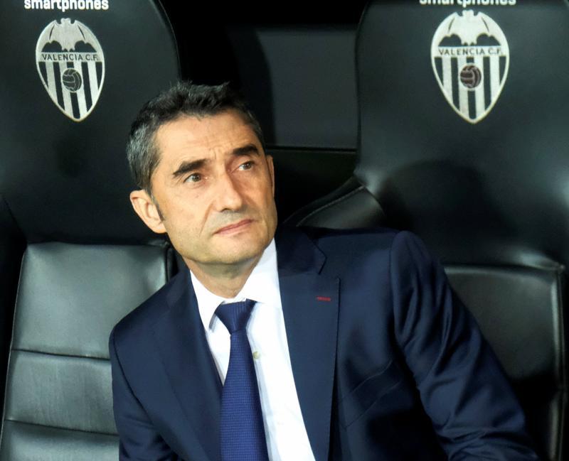 Valverde: «Estamos teniendo que remontar mucho»