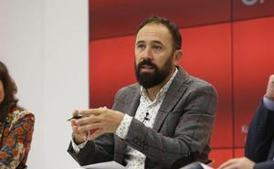 Itxaso avisa a Olano de que a Gipuzkoa «no se le ha perdido nada en la gresca política catalana»