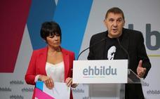 EH Bildu ofrece dos abstenciones a los Presupuestos si el Gobierno Vasco «rectifica» su política económica