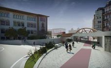 El Ayuntamiento de San Sebastián y Adif acuerdan el derribo del viaducto de Iztueta