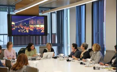 La compañía Jaizkibel reclama en las Juntas un único Alarde público en Hondarribia