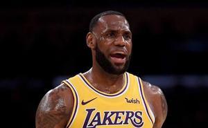 LeBron James y su último gran desafío: triunfar en los Lakers