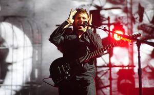 Agotadas en una hora las últimas 19.000 entradas para Muse en San Mamés