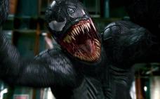 'Venom' arrasa en la taquilla española