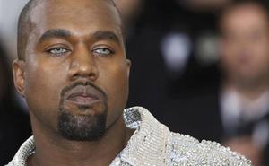 Kanye West se sale de las redes