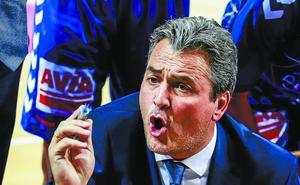 Es necesario tocar la tecla correcta en el Gipuzkoa Basket