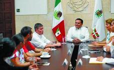 Beasain y México comparten trabajo en torno a las políticas lingüísticas