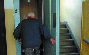 El programa contra el aislamiento de los mayores inicia su segunda fase