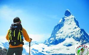 XVI jornadas de montaña de Artarrai