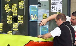 Los desahucios aumentaron un 4,8% en Gipuzkoa en el segundo trimestre de 2018
