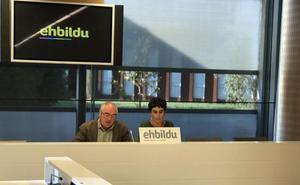 EH Bildu denuncia la actitud «vergonzosa» de PNV y PSE-EE en la precampaña