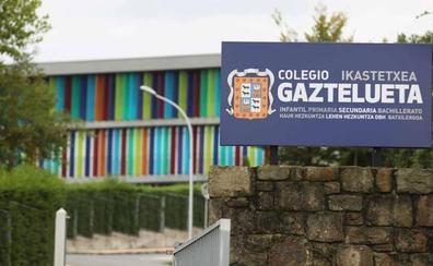 Los psiquiatras de la víctima dan total verosimilitud a su relato de abusos sexuales en Gaztelueta