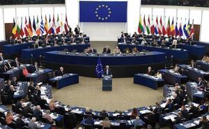 PNV y EH Bildu presentan mañana en Bruselas su acuerdo sobre las bases del nuevo estatus