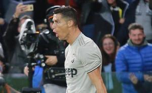 Pacto de silencio de Ronaldo y su denunciante