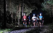Más de 1.700 montañeros afrontarán el reto de hollar los tres picos vascos