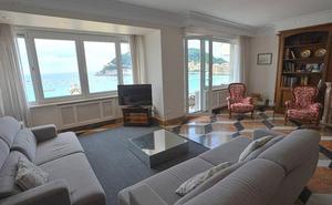 Aparture retira hoy el recurso contra la norma de pisos turísticos de Donostia