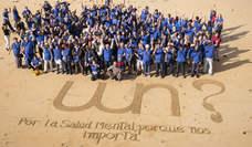 Ayudar a normalizar los problemas mentales, un reto para toda la sociedad