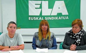 Las trabajadoras de la OTA despedidas volverán a acudir a los tribunales