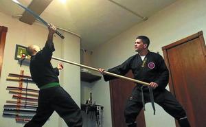 El seminario de artes marciales Bujinkan Selena Dojo reunirá a especialistas de todo el Estado