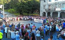 Esta tarde, concentración para condenar la agresión a una menor en Lasarte-Oria