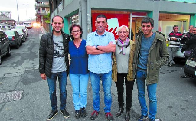 Ezker Anitza-IU cambiará su marca electoral Irabazi para confluir con otra fuerza política
