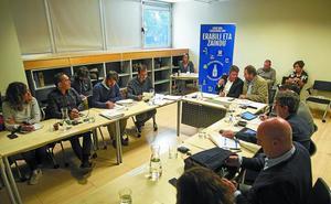 Servicios de Txingudi no subirá la factura del agua y la basura en 2019