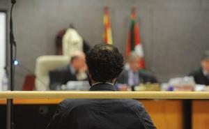 Las forenses ven «compatible» el relato del exalumno de Gaztelueta con los abusos sexuales que denuncia