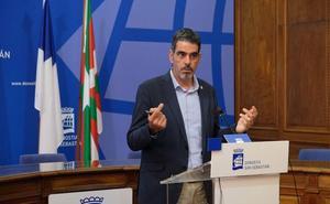 El alcalde de San Sebastián espera que el Gobierno central «ponga los medios» para que la cárcel y CIS de Zubieta sean una realidad «cuanto antes»